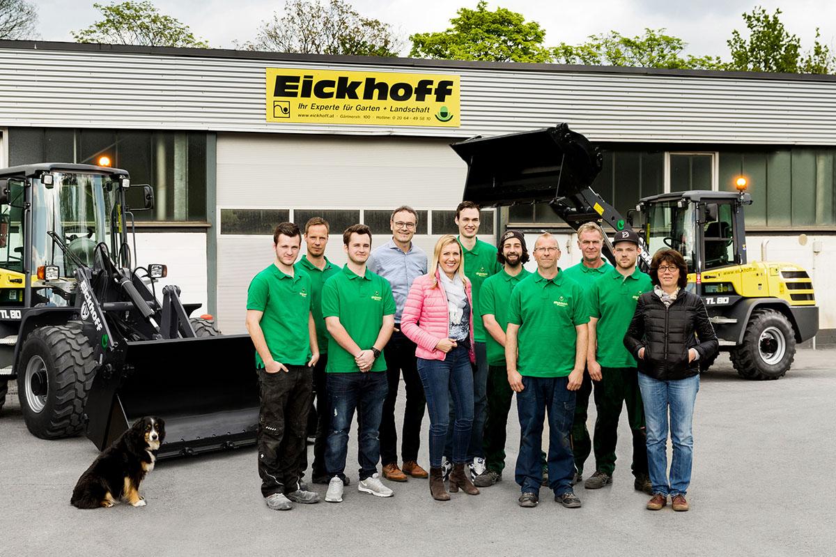 eickhoff gartengestaltung home - eickhoff gartenbau, landschaftsbau, tiefbau dinslaken